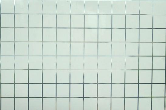 方块装饰膜
