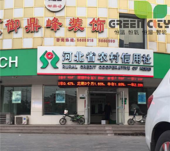 河北农村信用社腾讯分分彩